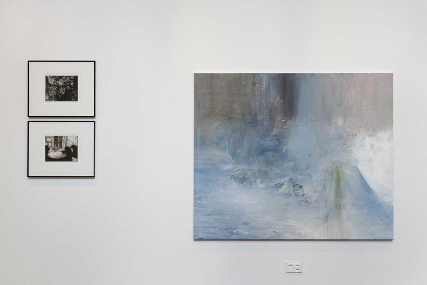 Klasse Valérie Favre, Galerie C, Neuchâtel, Switzerland, 2013